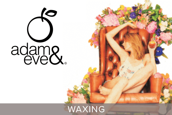 Click here to view our waxing treatments
